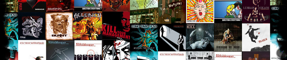 Psychophonic Back Catalogue